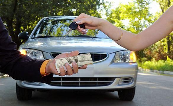Quy trình thu mua xe nhanh chóng, đơn giản