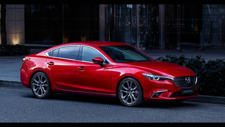Thanh lý xe ô tô cũ Mazda là nhu cầu của nhiều khách hàng