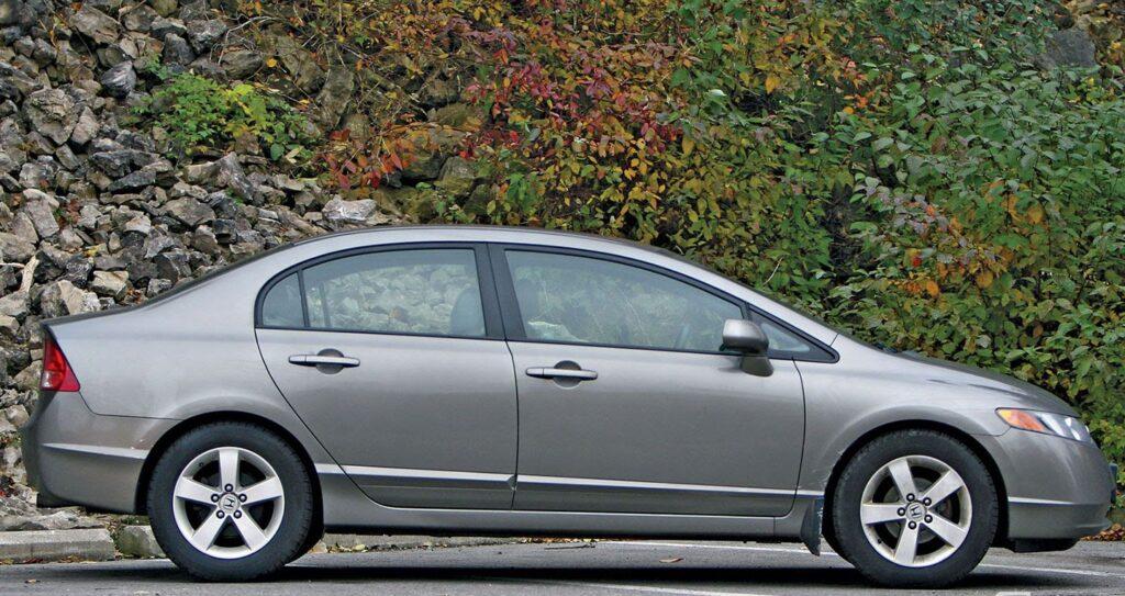 Thu mua xe ô tô cũ honda trên toàn quốc