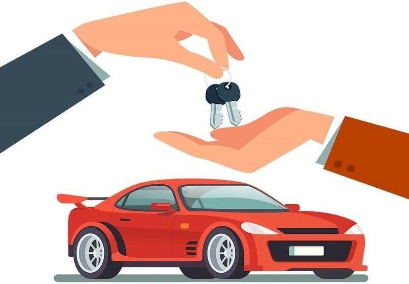 Thủ tục thu mua xe ô tô cũ honda nhanh gọn