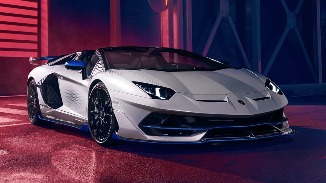 Bán Lamborghini giá cao là mong muốn của nhiều chủ xe