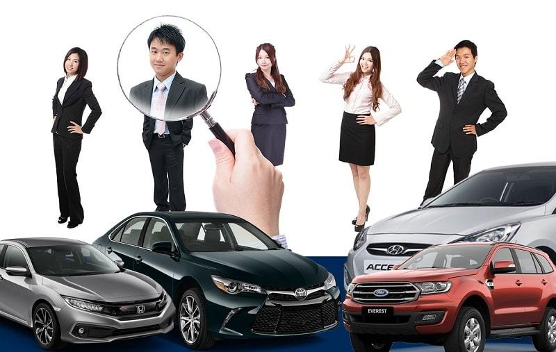 Đội ngũ nhân viên thu mua xe ô tô cũ KIA dày dặn kinh nghiệm mang đến những đánh giá chính xác