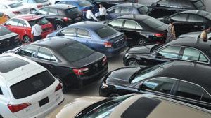 Đơn vị nhận thu mua đa dạng các dòng xe Mercedes trên thị trường