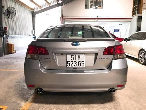 Thu mua xe ô tô Subaru cũ tận nơi trên toàn quốc