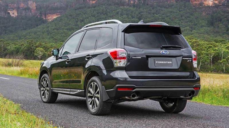 Thu mua xe ô tô Subaru cũ với giá cao nhất thị trường