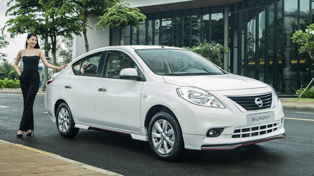 thumuaxeotocu.vn là dịch vụ thu mua xe Nissan cũ giá cao